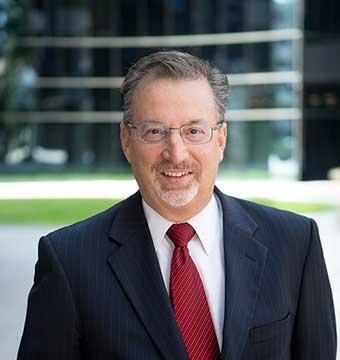 Ken Henderson