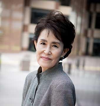 Susannah Kim